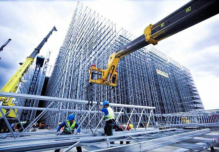 Giá thép xây dựng hôm nay 10/4: Ngày thứ 2 liên tiếp thép nội địa giữ giá ở mức cao