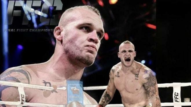 Bàng hoàng võ sĩ Boxing bị đánh mất mạng, Quái thú MMA ra đi bi thảm