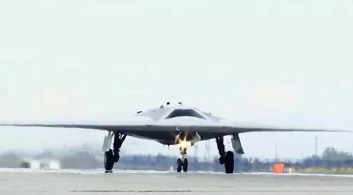 Nga xây dựng nhà máy sản xuất máy bay không người lái