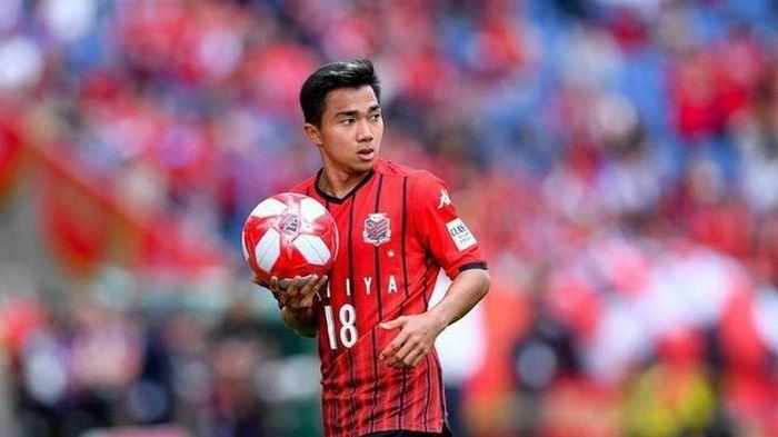 """""""Messi Thái"""" đi vào lịch sử bóng đá Đông Nam Á"""