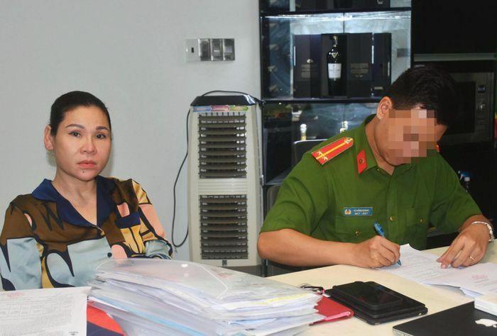 Chị em nữ đại gia TP Vũng Tàu bị bắt vì cho vay nặng lãi