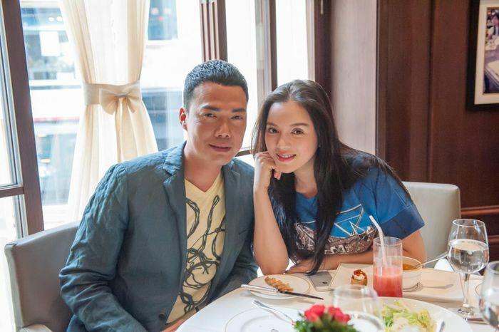 Lý Nhã Kỳ nhắc đến người anh kết nghĩa Tạ Thiên Hoa và lời hứa mời sao TVB về Việt Nam