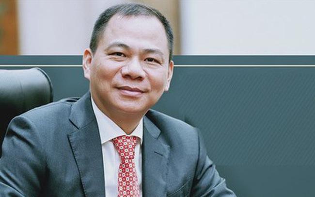 Góc bí ẩn: khám phá bí mật trong vận mệnh của tỷ phú giàu nhất Việt Nam