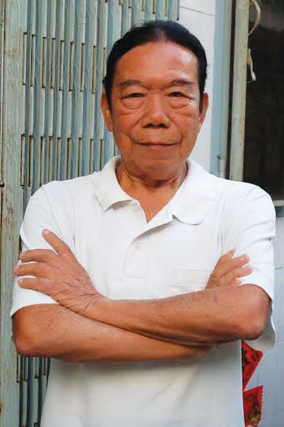 Tuyệt kỹ Mai Hoa chưởng của Thái Tử Nghiêu – Cao thủ đất Sài Gòn