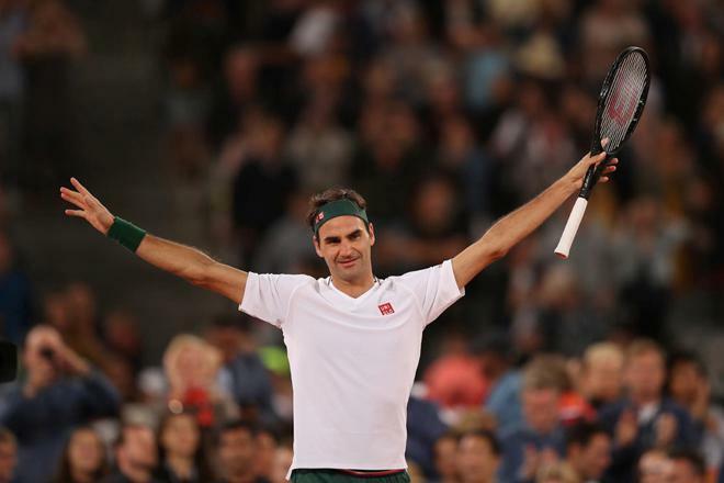Nóng nhất thể thao sáng 14/4: Federer dồn sức cho Madrid Open và Roland Garros