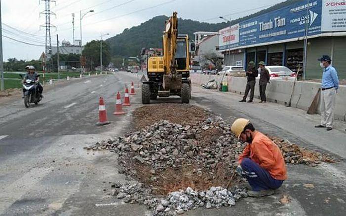 Sẽ dừng thu phí dự án BOT nếu để đường hư hỏng không sửa chữa