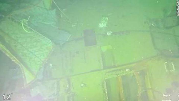 Tìm thấy xác tàu ngầm Indonesia mất tích: Toàn bộ thủy thủ đoàn thiệt mạng
