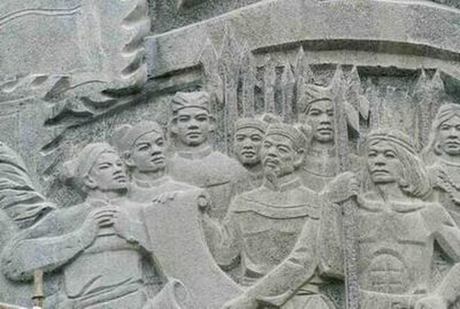Nguồn gốc của khởi nghĩa Tây Sơn