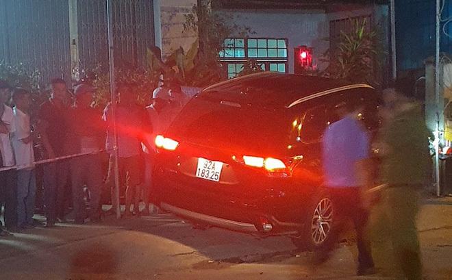 Ô tô gây tai nạn liên hoàn, 2 người chết, nhiều nạn nhân bị thương