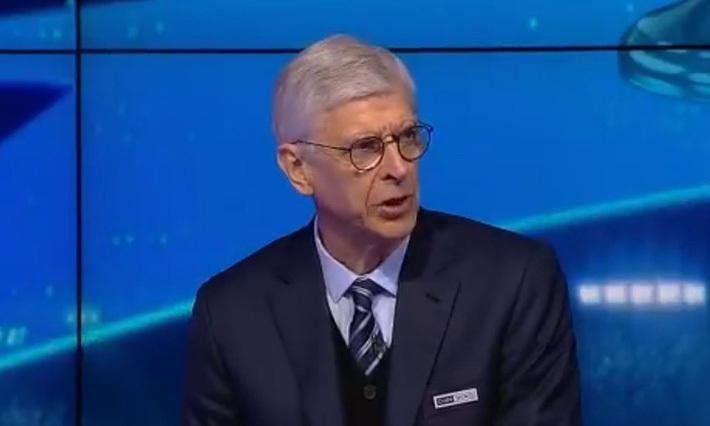 """HLV Arsene Wenger: """"Tập thể PSG hung hãn theo một cách rất ngu ngốc"""""""