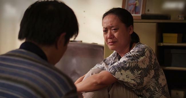 'Cây Táo Nở Hoa' tập 9: Bị đuổi khỏi nhà, Trương Thế Vinh tìm 'máy bay' nương tựa