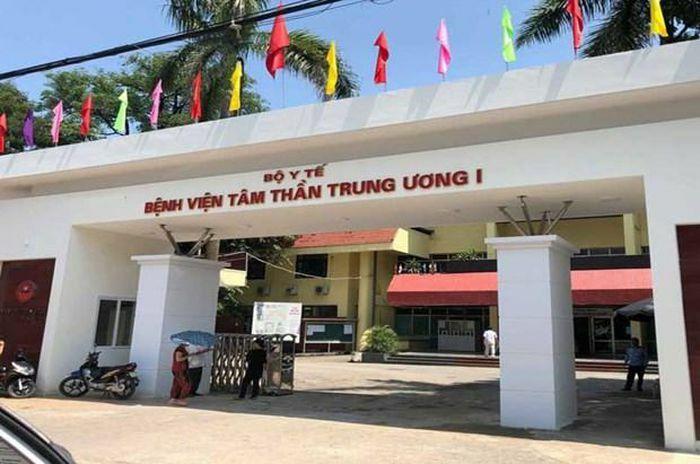 Liên quan đến vụ việc bệnh nhân cầm đầu đường dây ma túy: BV Tâm thần TW 1 báo cáo gì với Bộ Y tế?