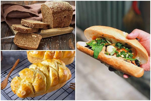 5 dấu hiệu cảnh báo bạn nên hạn chế sở thích ăn bánh mì sáng kẻo về già hối hận