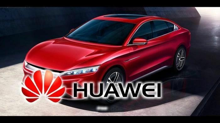 """Huawei đầu tư 1 tỷ USD vào xe điện, tuyên bố công nghệ tự lái """"vượt mặt"""" Tesla"""