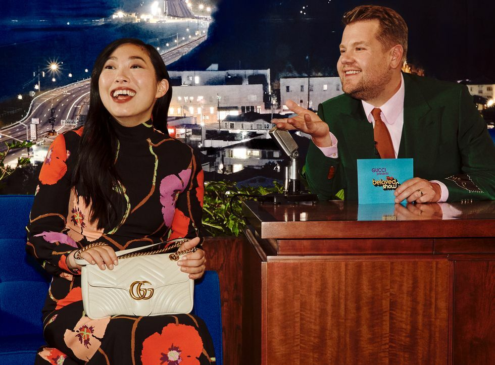 Gucci ra mắt chương trình Talkshow kỷ niệm 100 năm ngày thành lập