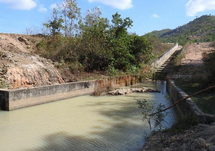 Cảnh báo nguy cơ đuối nước ở trẻ em gia tăng tại Kon Tum