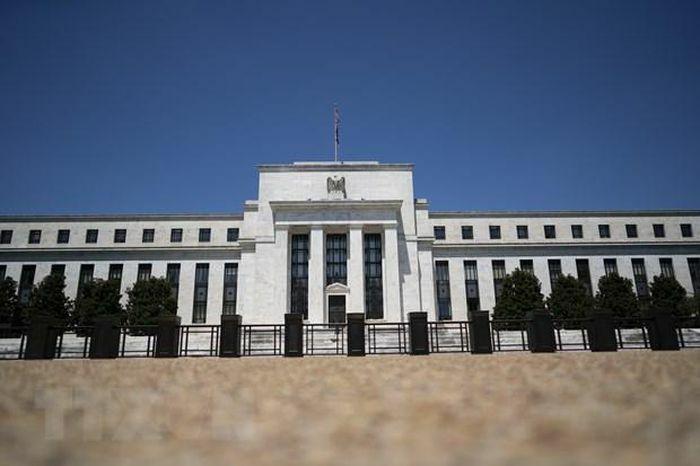 Fed đánh giá kinh tế Mỹ bắt đầu tăng tốc vào mùa Xuân