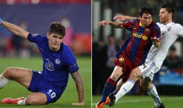 """Sau Messi, sao Chelsea bị """"chặt chém"""" không tưởng"""