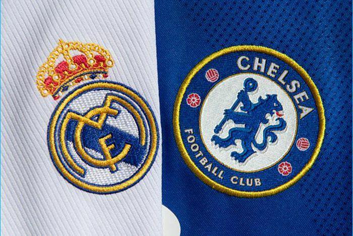 Real Madrid – Chelsea: Có thể xem là ngang tài ngang sức