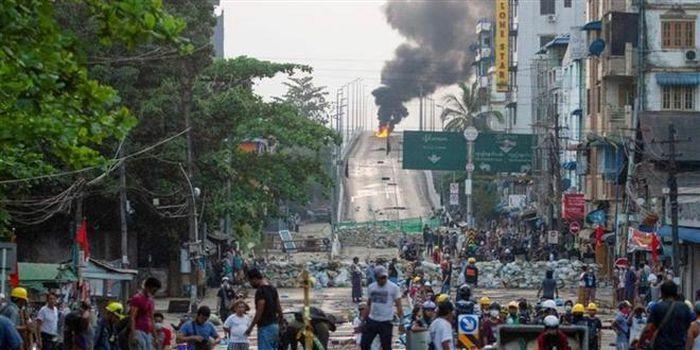 Mỹ trừng phạt doanh nghiệp đá quý Myanmar