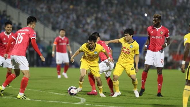 """Bóng đá Việt Nam hôm nay: Cầu thủ Quảng Ninh được """"bơm"""" 4,5 tỷ đồng"""