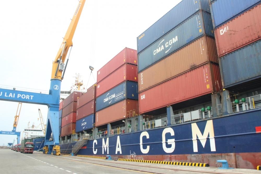 Quảng Nam: Đẩy mạnh phát triển ngành logistics làm hướng đột phá