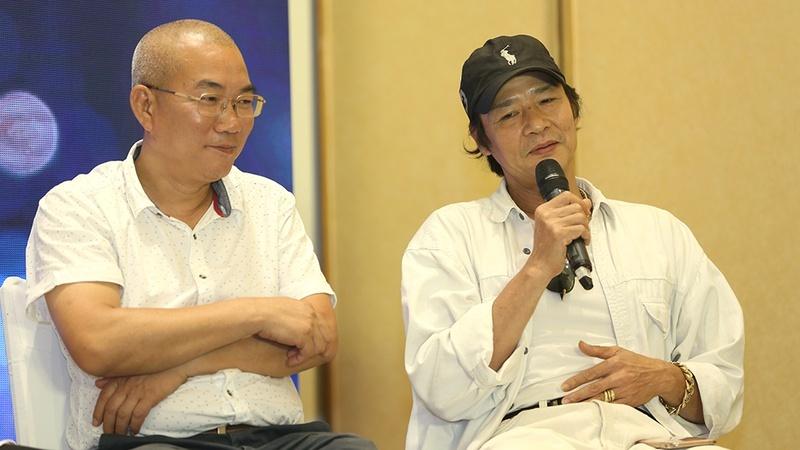 Võ Hoài Nam trở lại sau 16 năm, đóng phim của đạo diễn Về nhà đi con