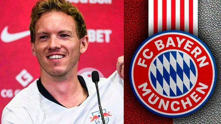 Bayern Munich đạt được thỏa thuận với người thay HLV Hansi Flick