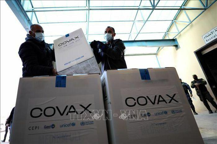 LHQ kêu gọi các nước giàu tăng cường hỗ trợ cho COVAX