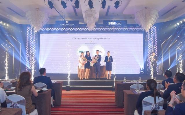 MGV mở rộng thị trường phân phối tại miền Bắc với dự án InterContinental Residences Halong Bay