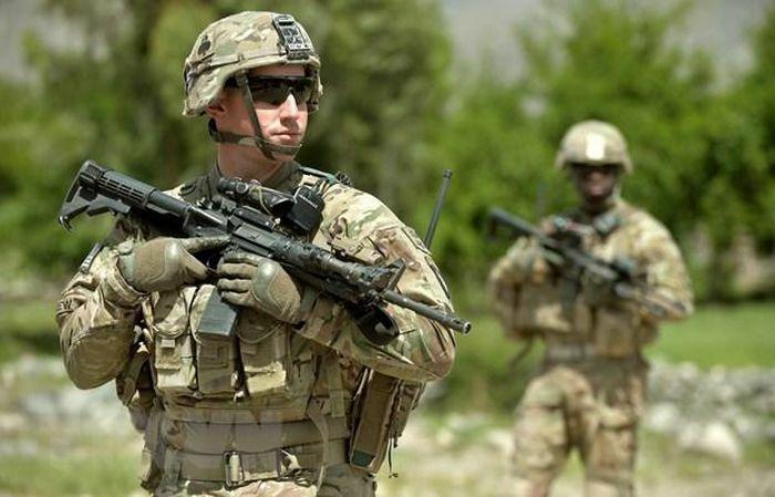 Nga: Kế hoạch rút quân của Mỹ khỏi Afghanistan vi phạm thỏa thuận