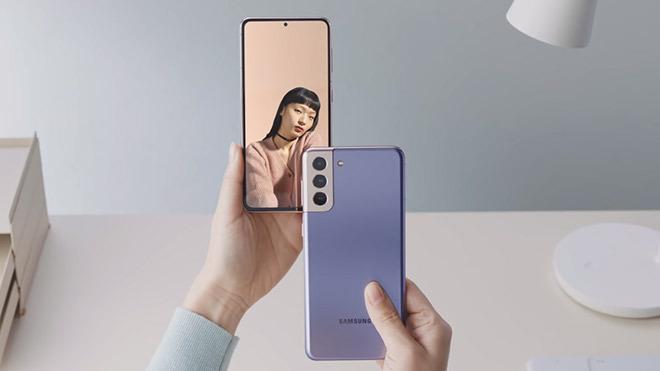 """Camera xịn, bộ nhớ lớn, Galaxy S21 chính là chiếc """"dream phone"""" cho những người theo chủ nghĩa xê dịch"""