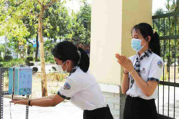 Hà Nội: Sẽ kiểm tra công tác phòng, chống dịch Covid-19 tại trường học