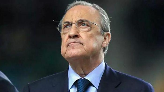 Chủ tịch Real Madrid: Tiếp tục Super League, chỉ cần thay đổi đôi chút