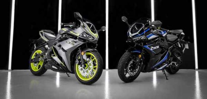 Môtô hơn 80 triệu này thực sự khiến Yamaha R15 toát mồ hôi