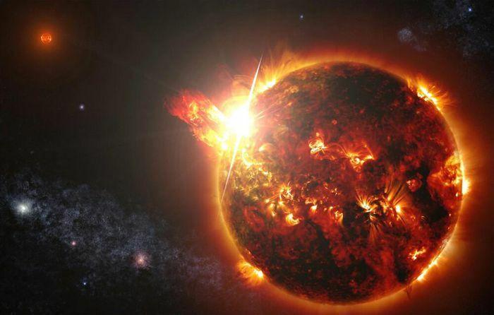 """Siêu bão Mặt Trời """"khủng khiếp"""" quét qua Trái Đất năm 1582 có khả năng sẽ xảy ra lần nữa"""