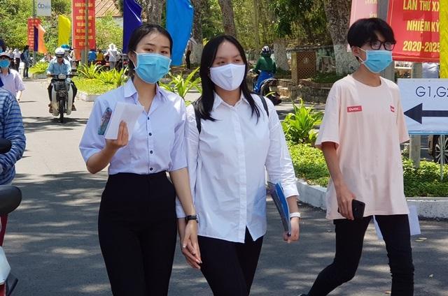 Trường ĐH Nha Trang tuyển sinh năm 2021 với 4 phương thức