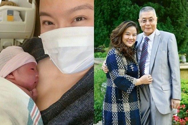 3 cặp vợ chồng già sinh thêm con: Người chi 350 triệu/tháng thuê bảo mẫu, người bị con từ mặt