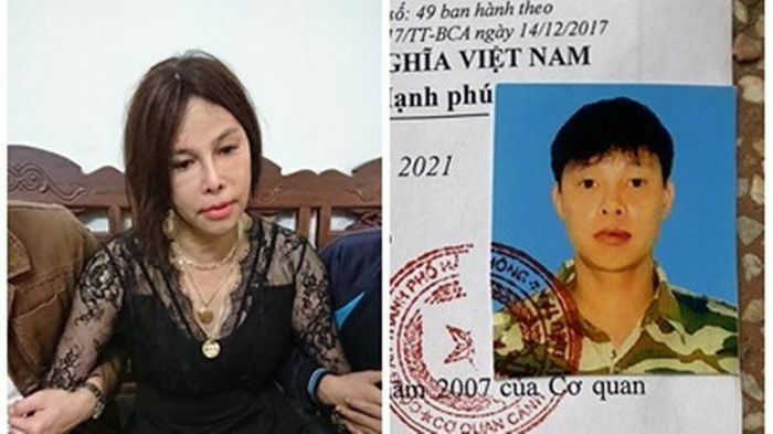 Chuyển giới để trốn truy nã suốt 14 năm vẫn bị bắt sau một lần về quê