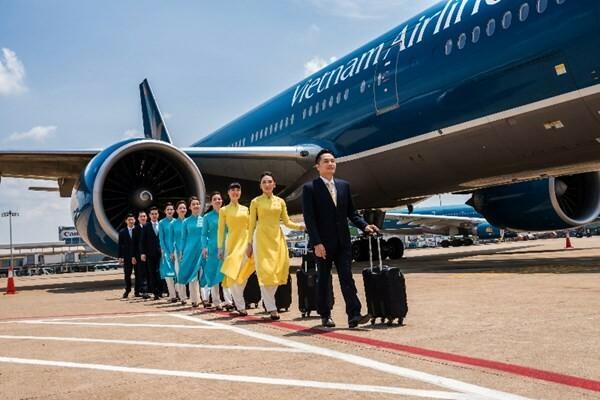 Cấp 4.000 tỷ đồng với lãi suất 0% hỗ trợ Vietnam Airlines vượt qua đại dịch Covid-19