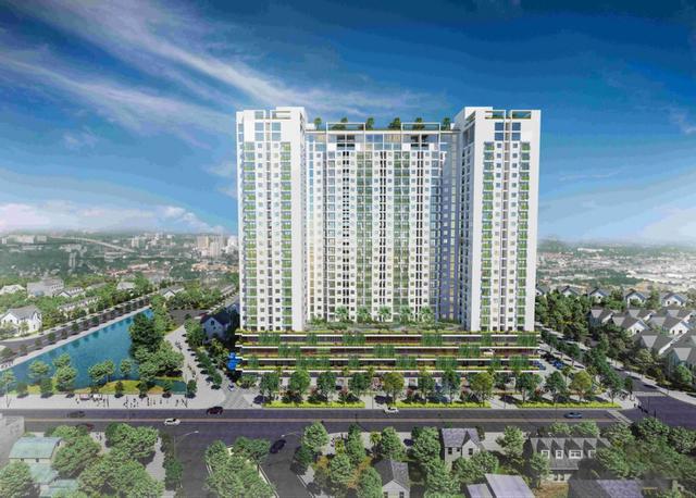 EcoLife Riverside: Dự án chung cư cao cấp có tỷ lệ hấp thụ tốt hàng đầu tại Quy Nhơn
