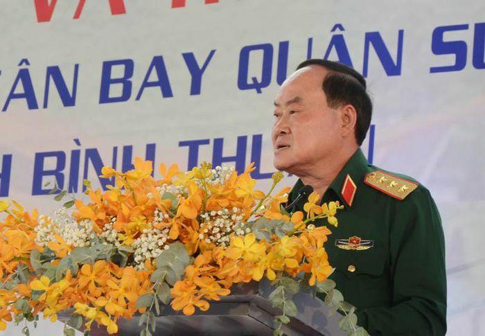Triển khai dự án đầu tư xây dựng sân bay Phan Thiết