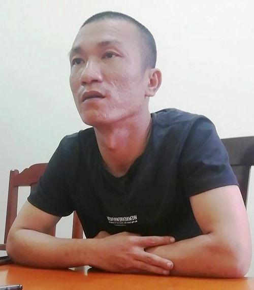 """Thanh Hóa bắt giữ đối tượng có hành vi """"Giết người' và """"Hủy hoại tài sản"""""""