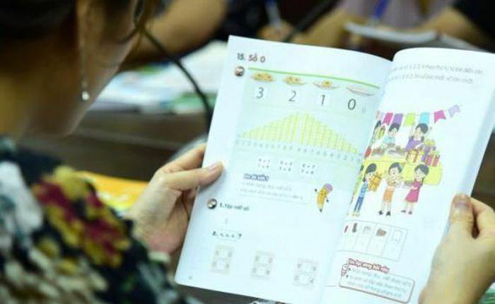 Thái Bình: Dự kiến hoàn thành chọn sách giáo khoa trước 20/4