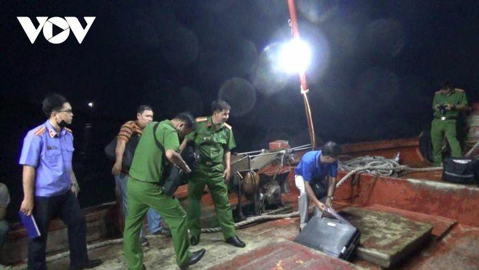 Thêm vụ xô xát trên tàu cá ở Tiền Giang, 1 thuyền viên tử vong