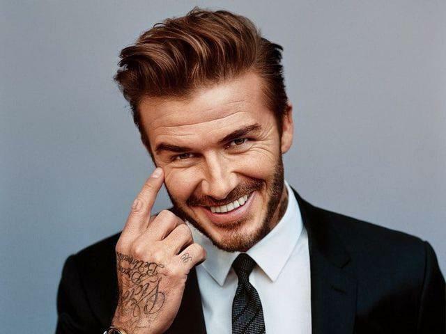 Căn bệnh kỳ dị David Beckham mắc phải ngày càng phổ biến trong giới trẻ