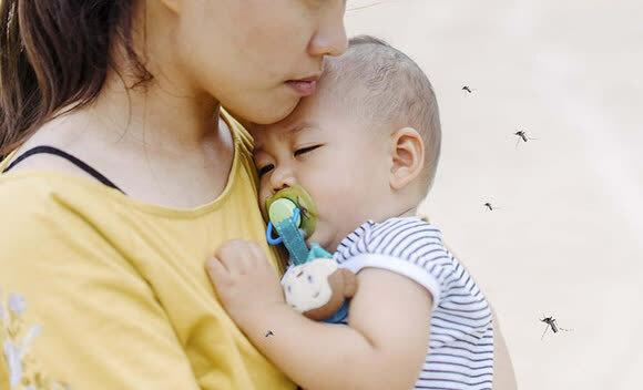 Việt Nam ghi nhận ca tử vong đầu tiên vì viêm não virus trong năm