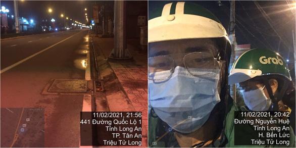 Sài Gòn bao dung – TP.HCM nghĩa tình: Cuốc xe tất niên…