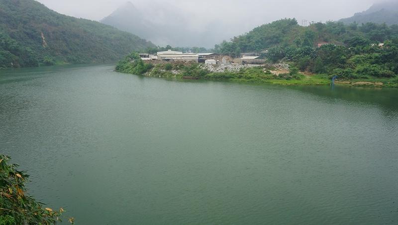 Thủy sản chết bất thường trên sông Mã: Nhiều cơ sở chưa xong ĐTM vẫn hoạt động