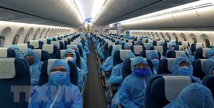 Phối hợp lên phương án các chuyến bay đưa người Việt ở Ấn Độ về nước